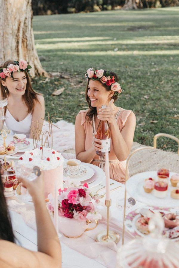 high tea picnic sydney