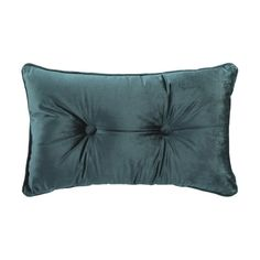 picnic hire emerald green cushion