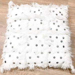 picnic hire moroccan cushion