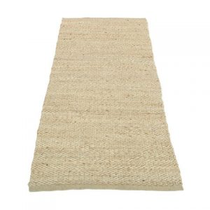 picnic hire narrow jute rug