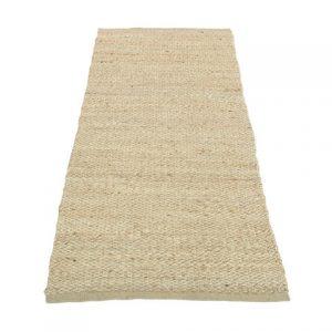 picnic hire narrow jute rug