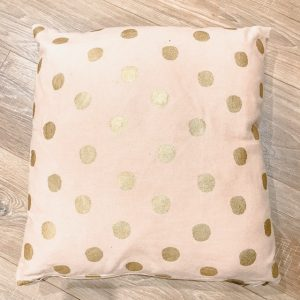picnic hire charlotte cushion