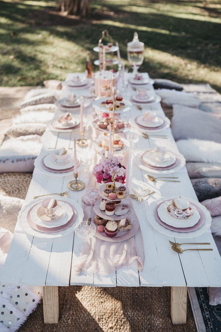 sydney picnics
