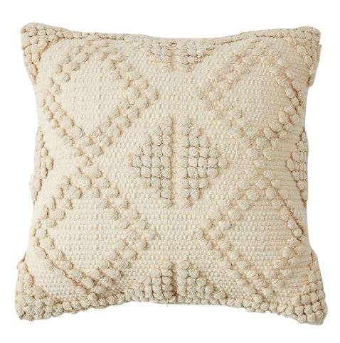 boho cushion avery
