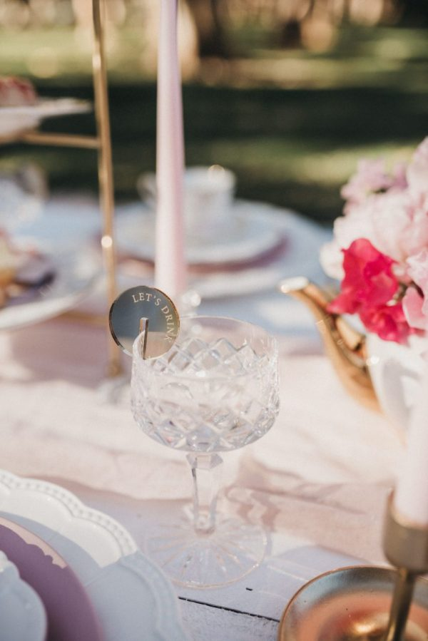 picnic-hire-champagne coupes