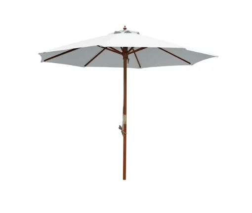 picnic hire market umbrella
