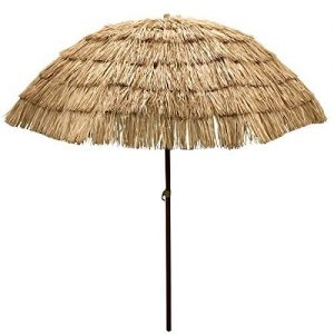 picnic hire sydney tiki umbrella