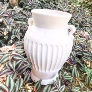 medium boho urn for hire