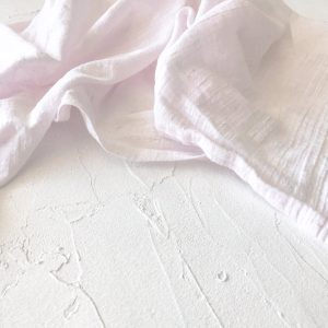 picnic-hire-pale-pink-cheesecloth-napkins